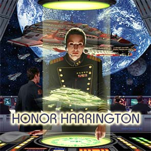 Honor Harrington